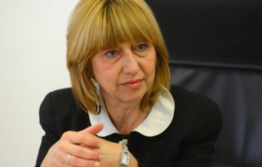 Проф. Клисарова напусна НС