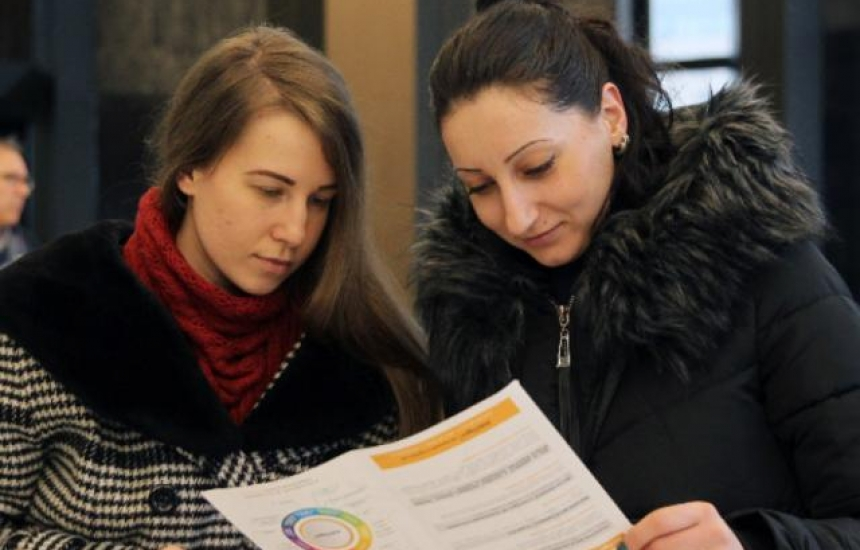 14% от безработните са с висше образование