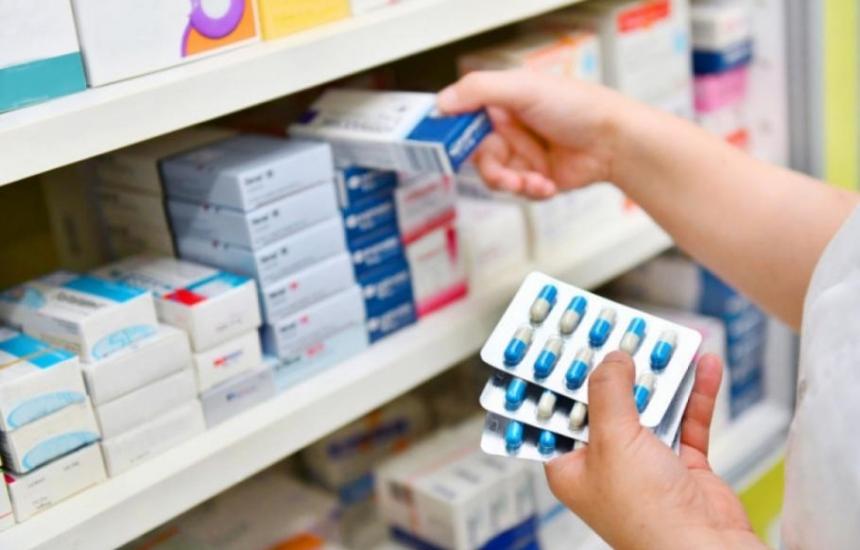 Лекарства с опиат - на обикновена рецепта