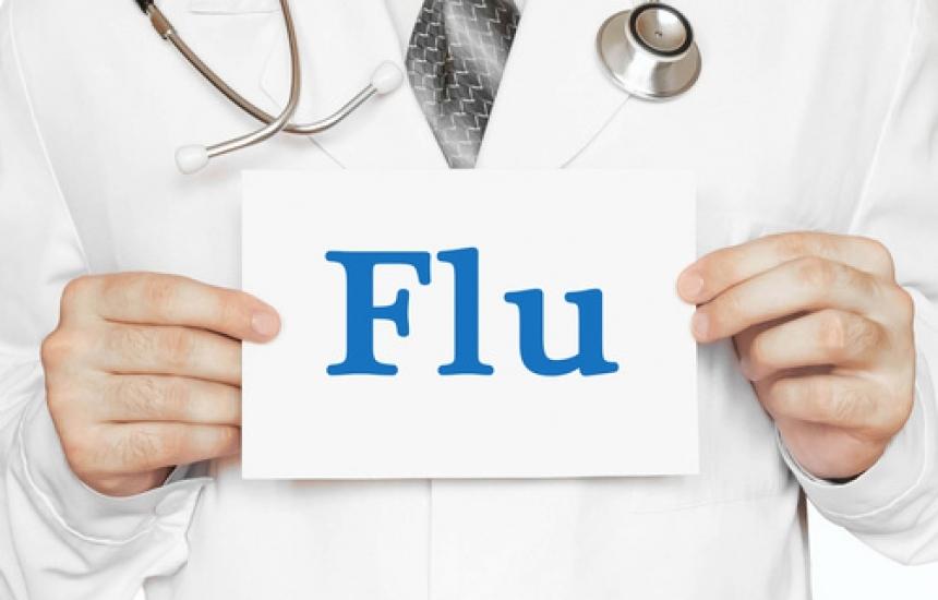 До 5 млн. тежки случаи на грип в света