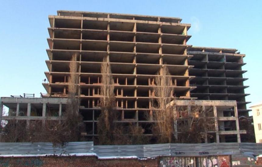 МЗ: Сградата за детска болница е безопасна