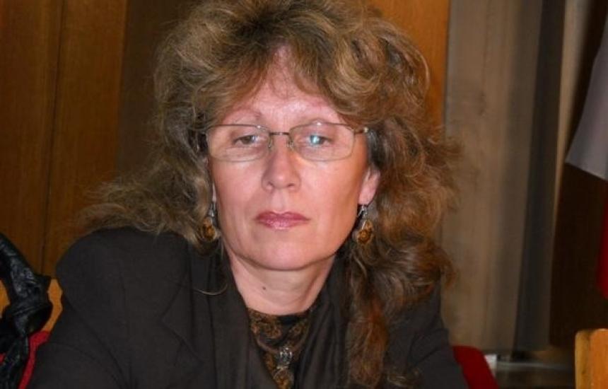 Д-р Йорданка Пенкова в Консултативния съвет за болниците