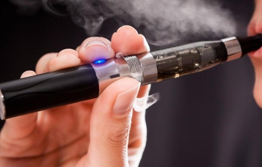 В Ню Йорк без е-цигари
