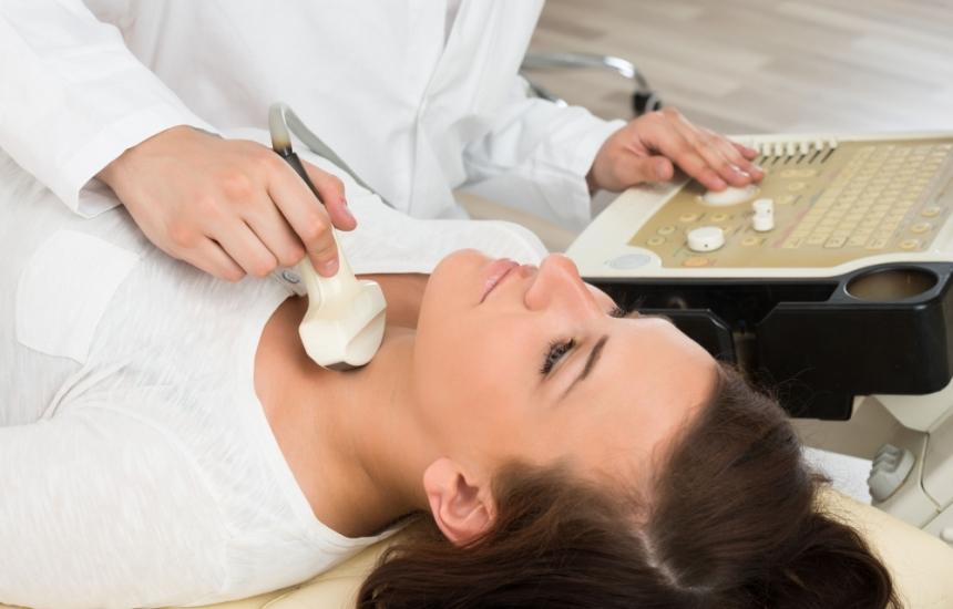 Безплатни прегледи на щитовидна жлеза