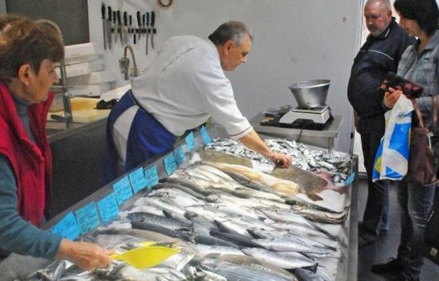 БАБХ проверява рибата за Никулден