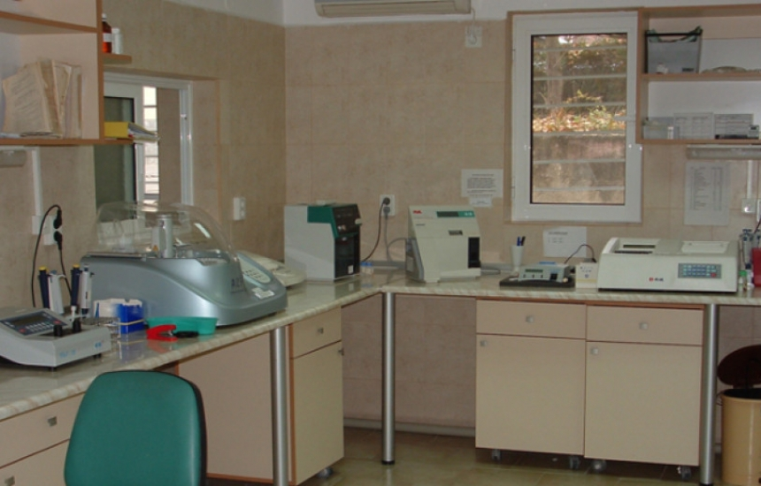 В Петрич откриха отделение по клетъчна терапия