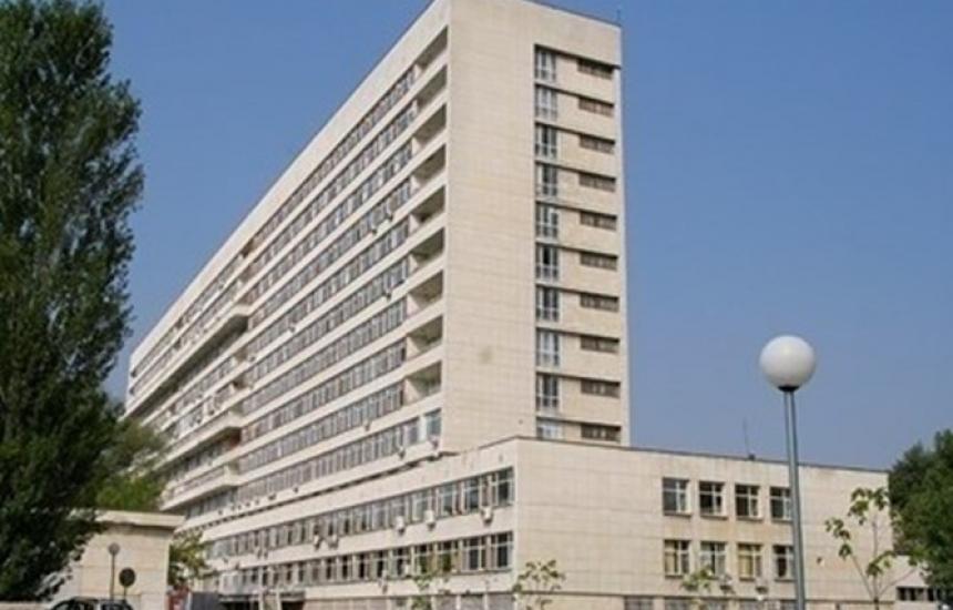 Прокуратурата разследва лекар от Пловдив