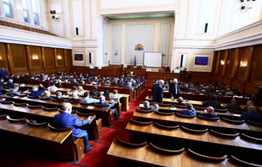 Скандал прекъсна обсъждането на бюджета на ДОО