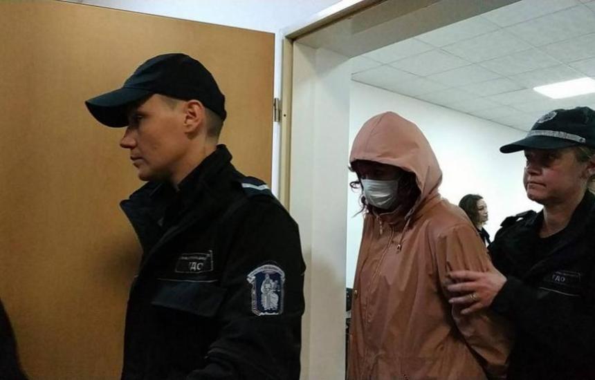 Психиатърката, източвала НЗОК, обжалва ареста си