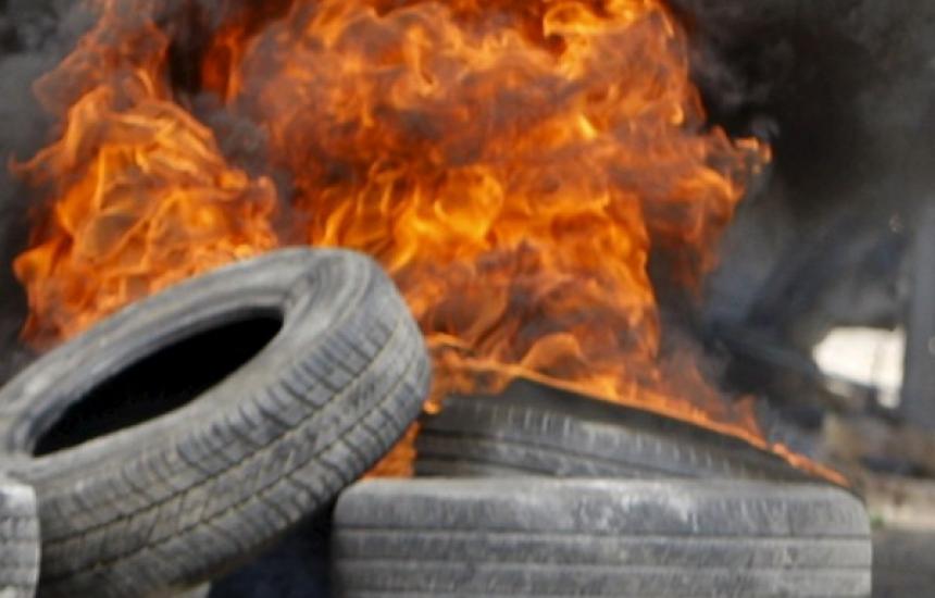 4 акта за замърсители  на въздуха в столицата