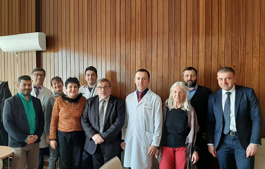 С 10 на сто увеличават заплатите в МУ-София