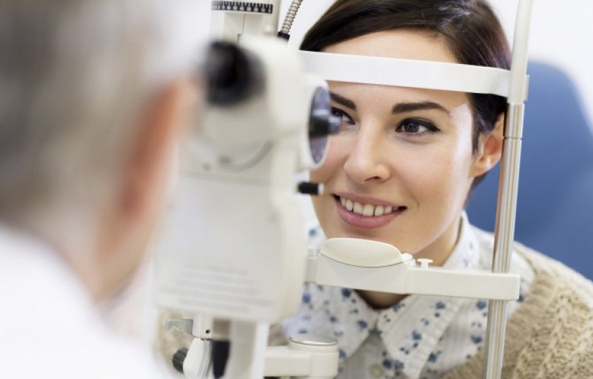 Безплатни очни прегледи за диабетици