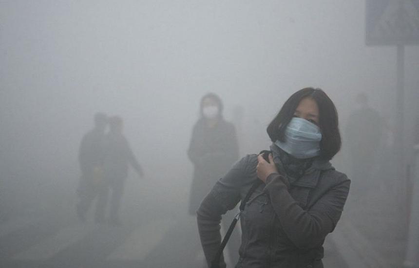 5000 умират от мръсен въздух в Западните Балкани