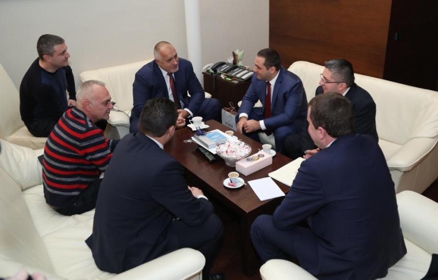 Спешно още 30 млн. лв. за водната криза в Перник