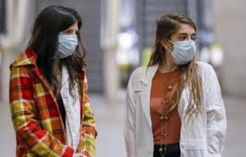 Смърт от грип в Хърватия