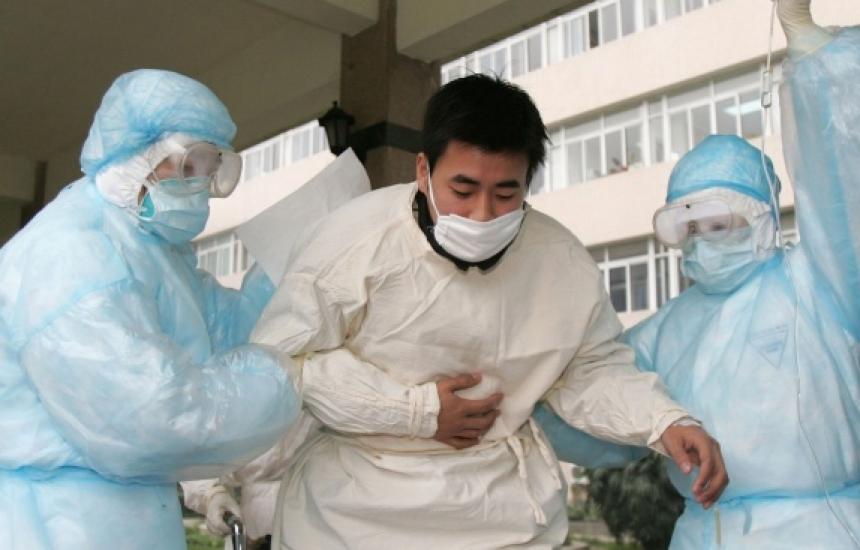 Неизвестен вид пневмония разболява в Китай