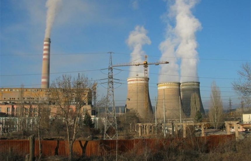 Отровен въздух в Перник