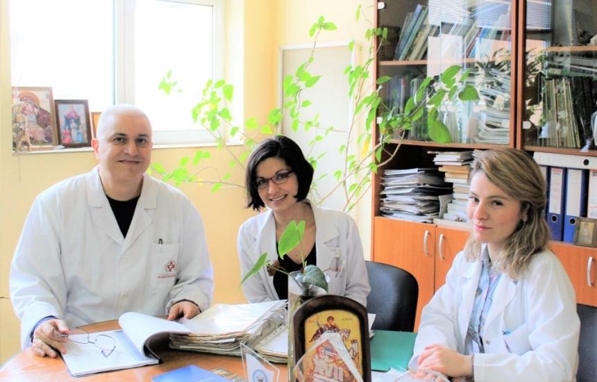 БГ учени откриха ново генетично заболяване