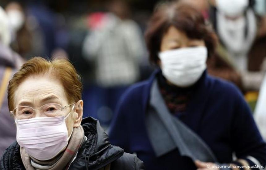 Утроиха се заразените с новия китайски вирус
