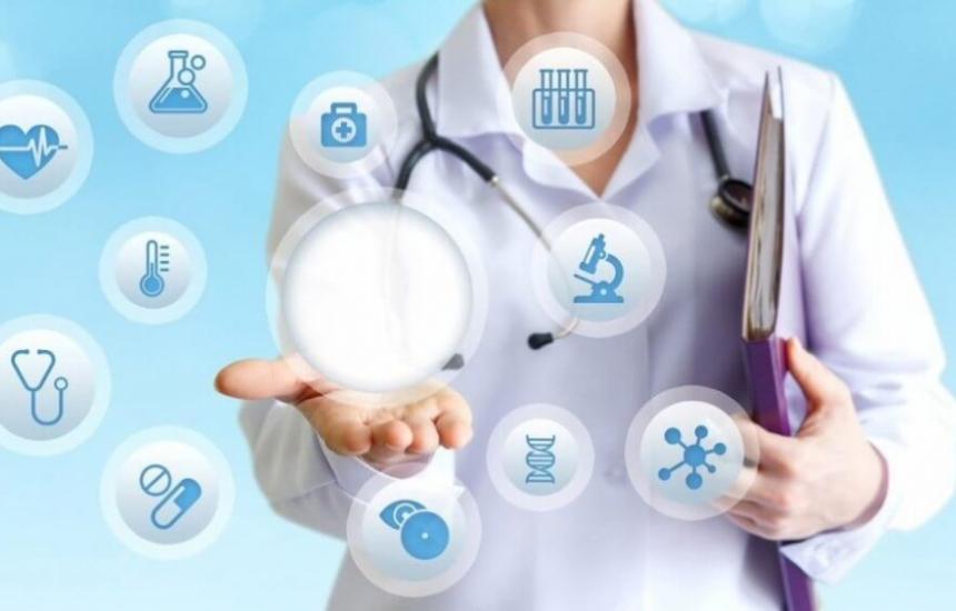 Финансиране и здравеопазване