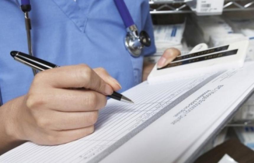 На агресивни пациенти може да се откаже преглед