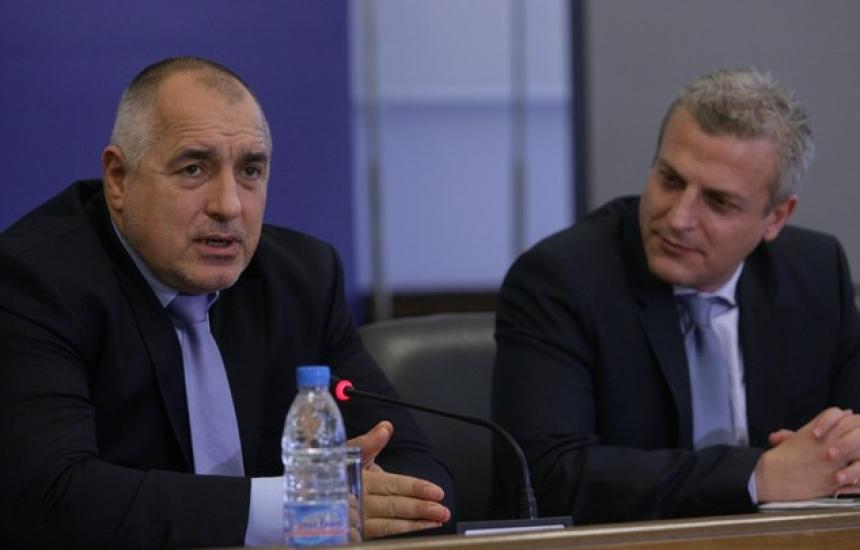 Кабинетът депозира оставка