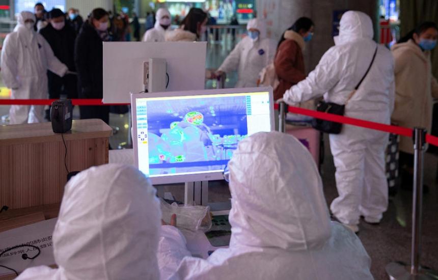 Над 100 са починалите от коронавируса(ОБНОВЕНА)
