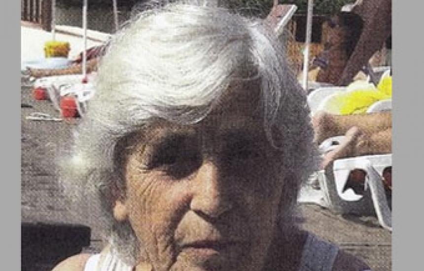 Издирват жена с деменция в София