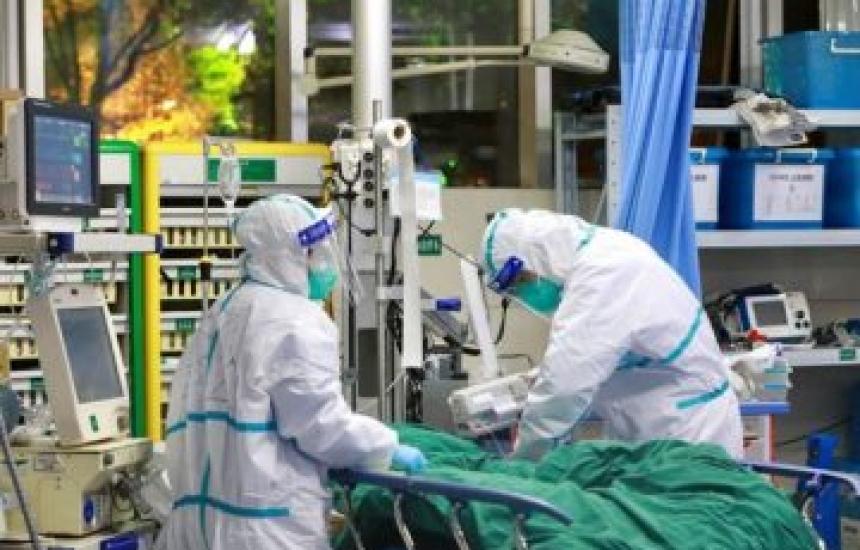 Извънредно положение за коронавируса (ОБНОВЕНА)