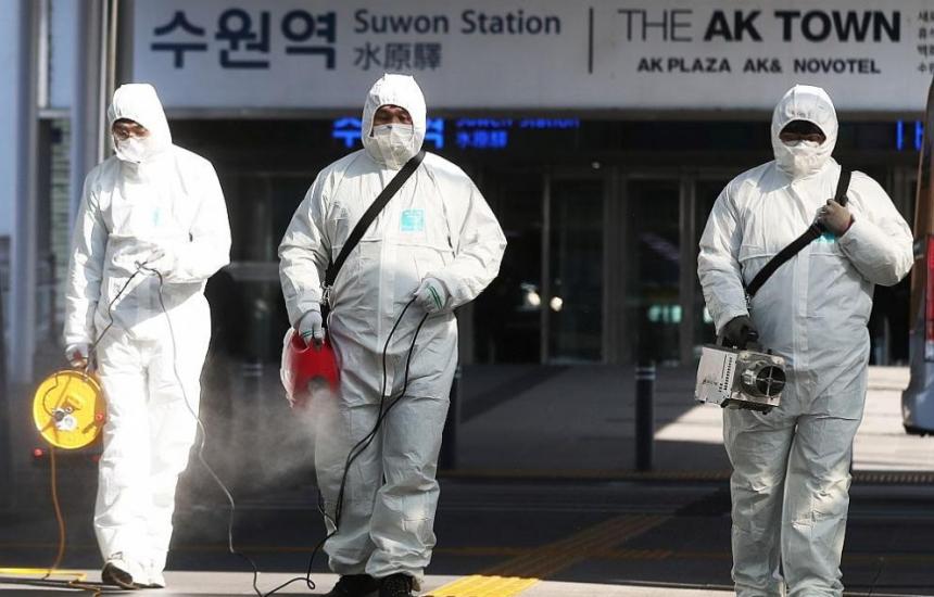 Броят на жертвите на коронавируса се удвои