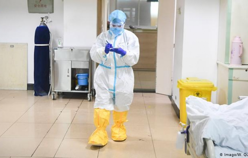Почина лекарят, съобщил пръв за коронавируса