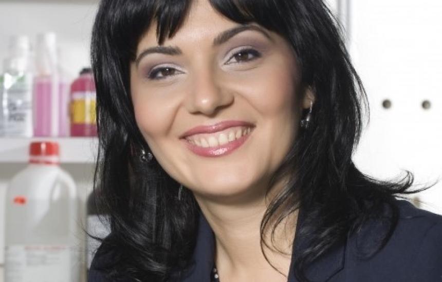 Новият председател на БФС е проф. Асена Стоименова