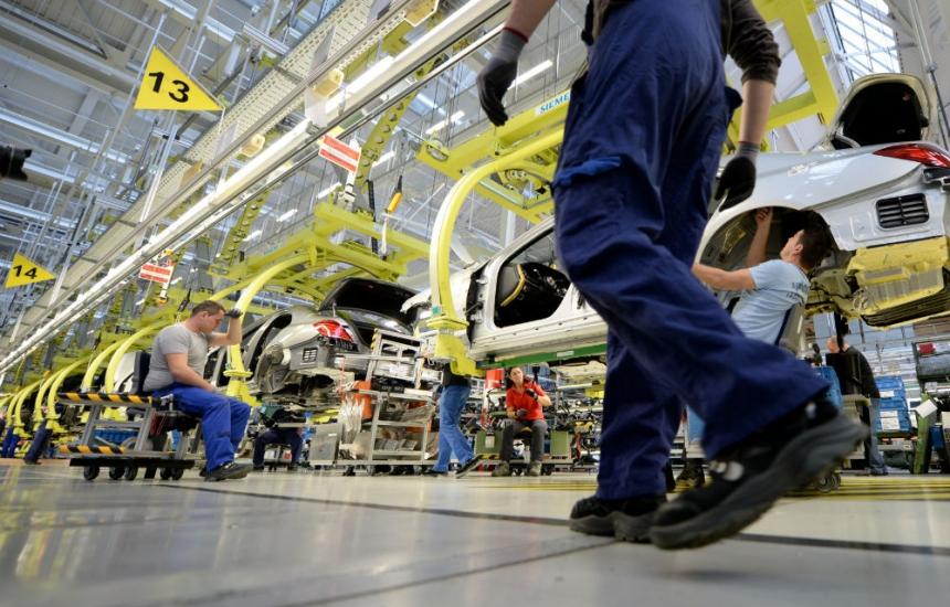 Намаляват вредните фактори на работната среда