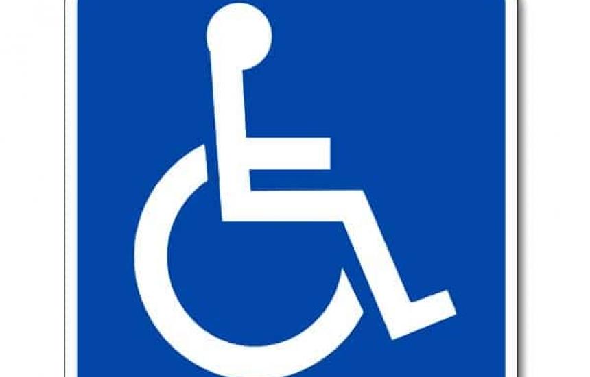 До 8 хил. за кола за хора с увреждания