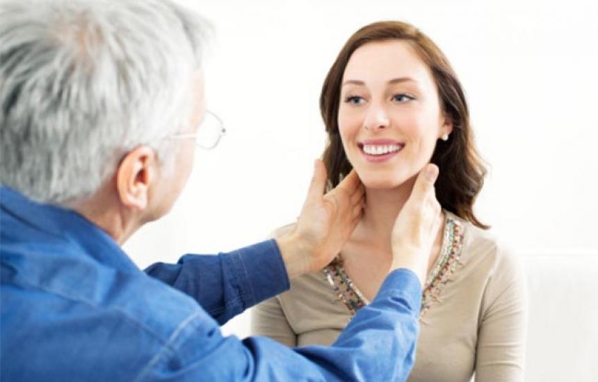 Хипотиреоидизмът се крие зад менопаузата