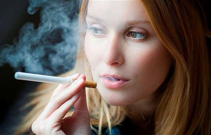 Пет мита за тютюнопушенето