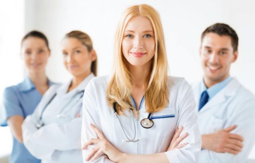 Заплати от 10 000 лв. за лекар в чужбина