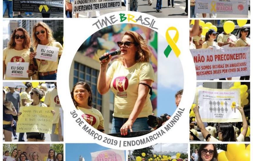 МУ-Плевен и УМБАЛ Св. Марина в подкрепа на пациентките с ендометриоза