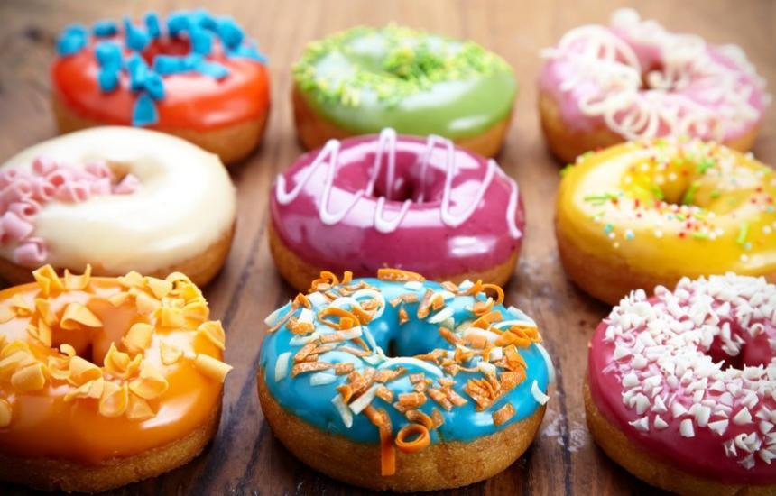 Искат по-малко сол, мазнини и захари в храните