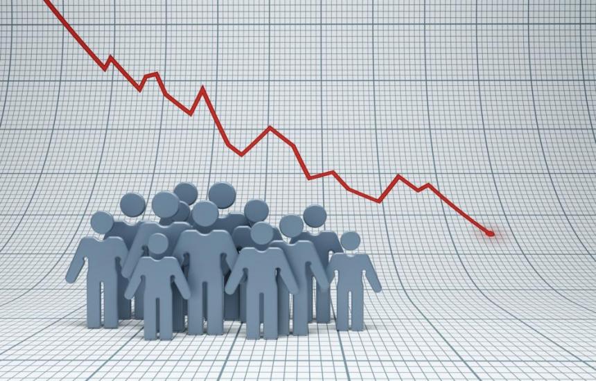 78% от закъсалите фирми пускат в платен отпуск