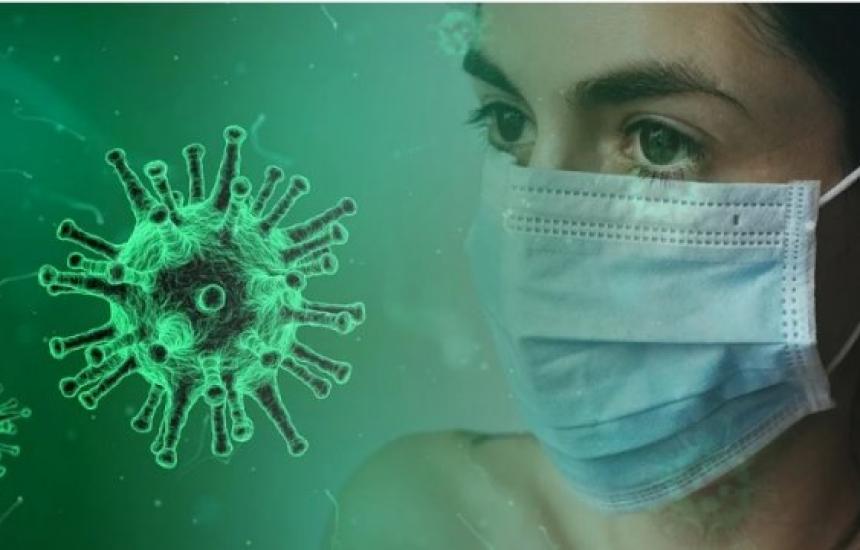 18 от заразените са в интензивни отделения