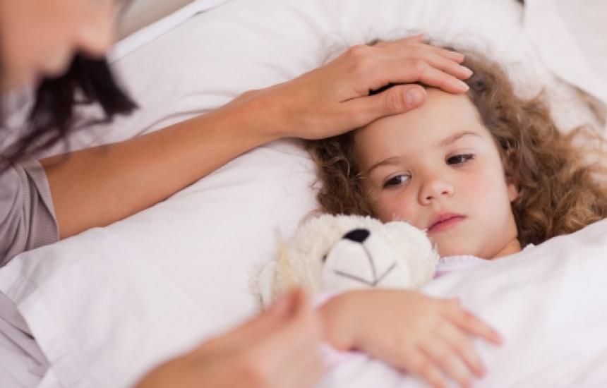 Болните от грип се увеличават