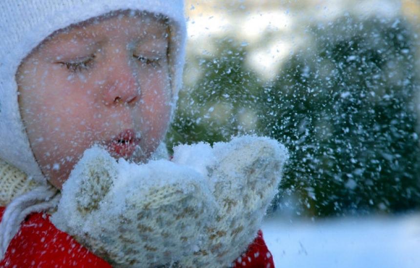 Зимна приказка събира пари за пострадали деца