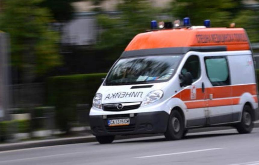 7 спешни медици в София са с коронавирус  (ОБНОВЕНА)