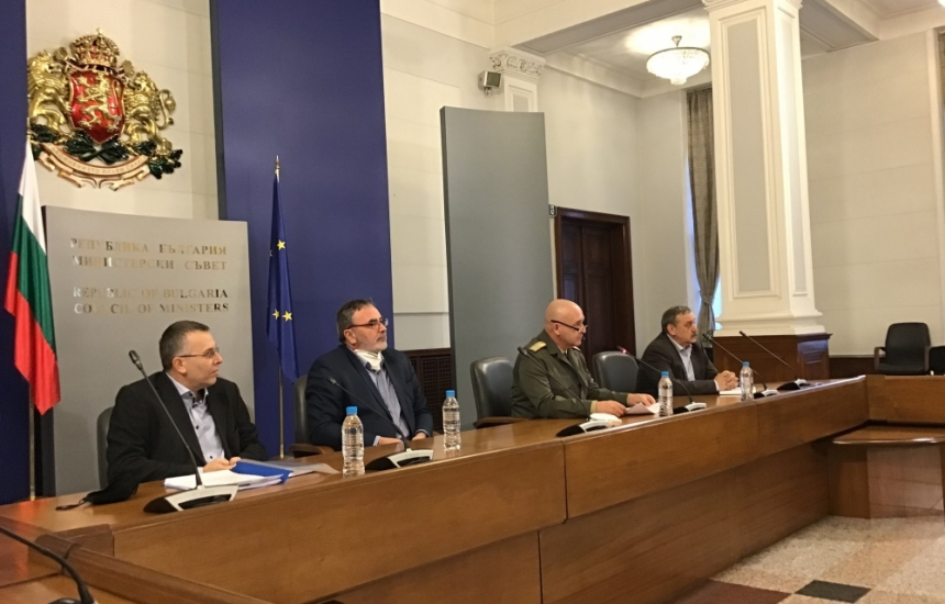 8 заразени медици в ЦСМП-София