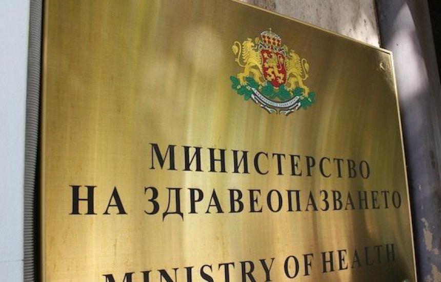 МЗ определя щатовете, ЦСМП разпределя длъжностите
