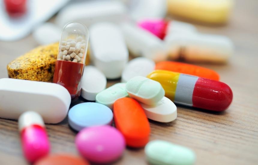 Системата за лекарства още цикли