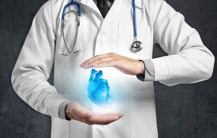 90 000 хоспитализации за сърдечна недостатъчност