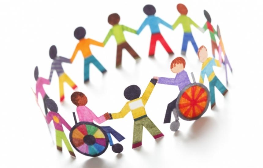 Над 1 млрд. души по света са с увреждания