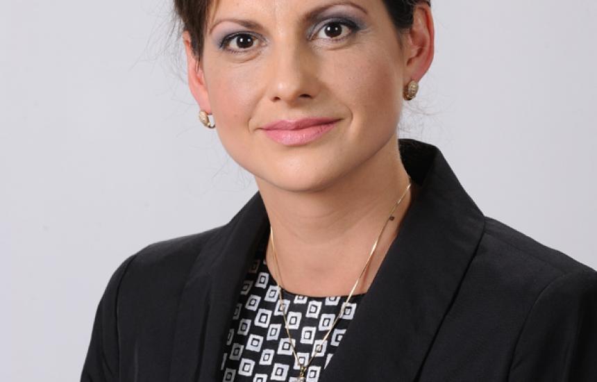 Д-р Даниела Дариткова се излекува от КОВИД-19